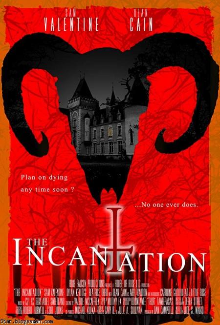 فیلم The Incantation 2018,فیلم سینمایی,فیلم ترسناک