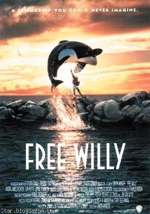 فیلم سینمایی,Free Willy,سایمون وینسر