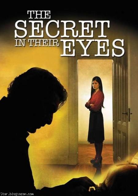 The Secret in Their Eyes,فیلم عاشقانه,فیلم راز چشمهایش