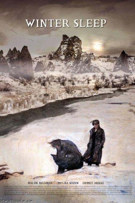 فیلم ترکی,سینمای ترکیه,فیلم winter sleep