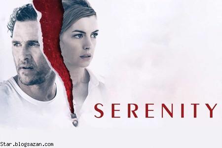 فیلم آمریکایی,فیلم سینمایی,فیلم Serenity