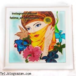 کانال تلگرام هنری,کانال تلگرام صنایع دستی,کانال تلگرام آموزش هنر