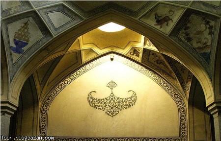 موزه حمام علی قلی آقا,گردشگری اصفهان