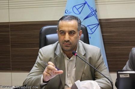 زندانیان جرائم غیر عمد,جرائم غیر عمد,زندانی غر عمد,دادستان مرکز استان سمنان