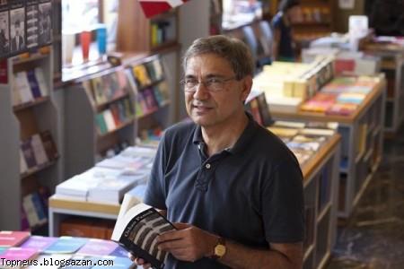 نمایشگاه کتاب,نمایشگاه کتاب تهران,اورهان پاموک,نمایشگاه کتاب تهران 97