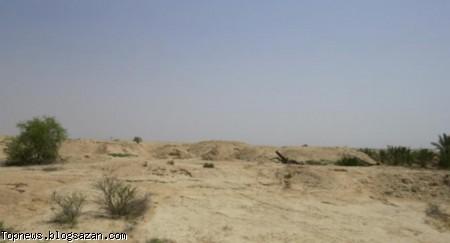 دورۀ هخامنشی,برازجان,اخ های هخامنشی,استان بوشهر,میراث فرهنگی و گردشگری