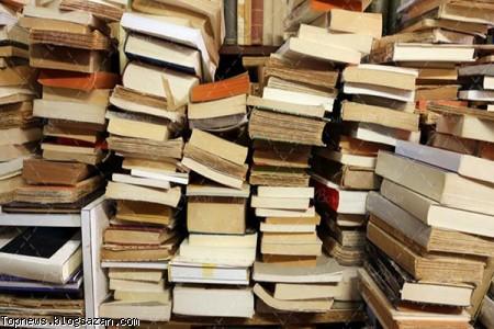 گرانی کتاب,بازار کاغذ,اتحادیه ناشران و کتابفروشان
