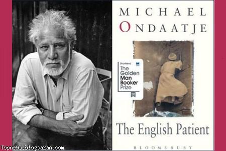 بیمار انگلیسی,جایزه بوکر طلایی,مایکل اونداتیه