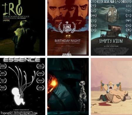 انیمیشن ایرانی