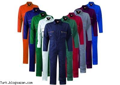 لباس محل کار,روانشناسی رنگ ها