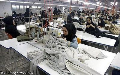 صنعت پوشاک,استانداردسازی,کنترل کیفیت