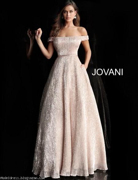 مدل لباس شب ژوانی 2019/ Jovani Fashion