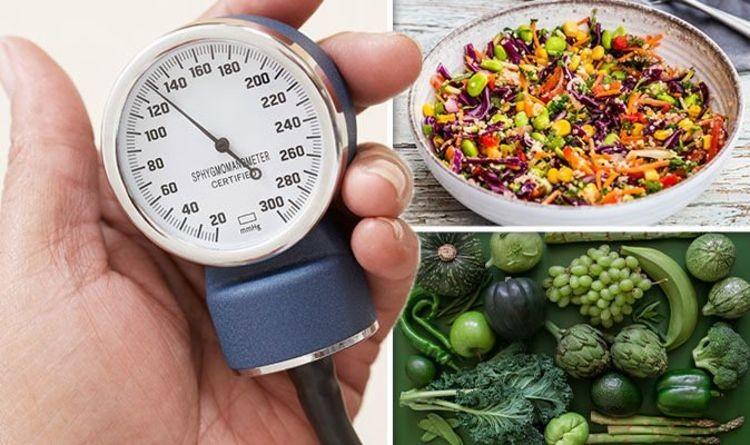 فشار خون بالا چیست/13 ماده غذایی که به کاهش فشار خون کمک می کنند
