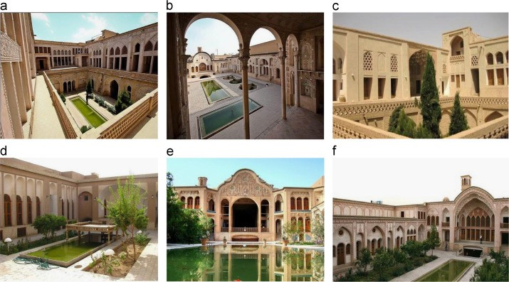 20 جاذبه های دیدنی در ایران