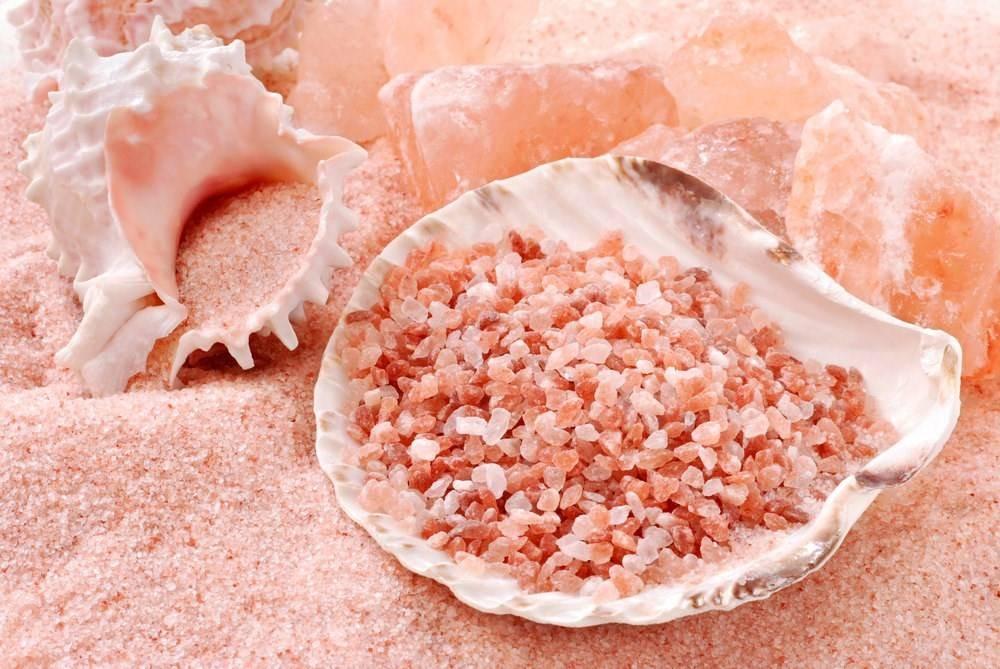 آیا نمک صورتی هیمالیا از نمک معمولی بهتر است؟