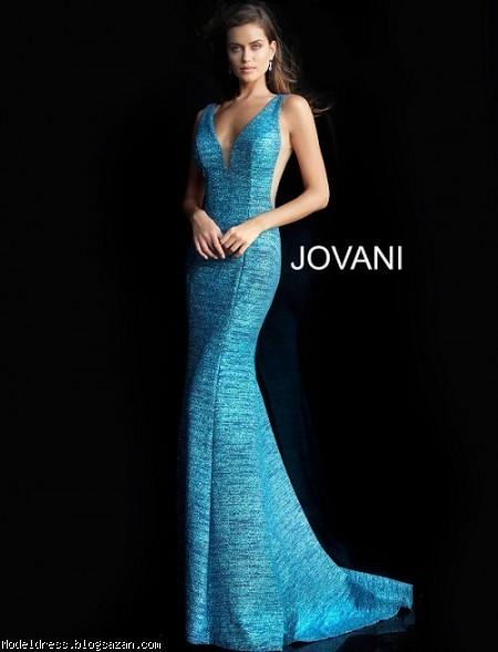 مدل لباس شب , ژوانی