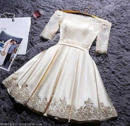5 راز انتخاب لباس مجلسی