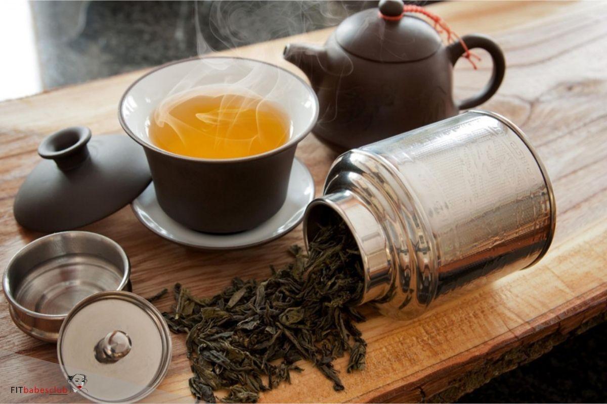 نوشیدنیهای گیاهی/ چای های گیاهی مختلف و فواید آنها