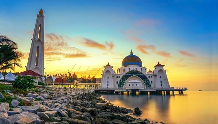 سفر به مالاکا؛ شهر تاریخی مالزی