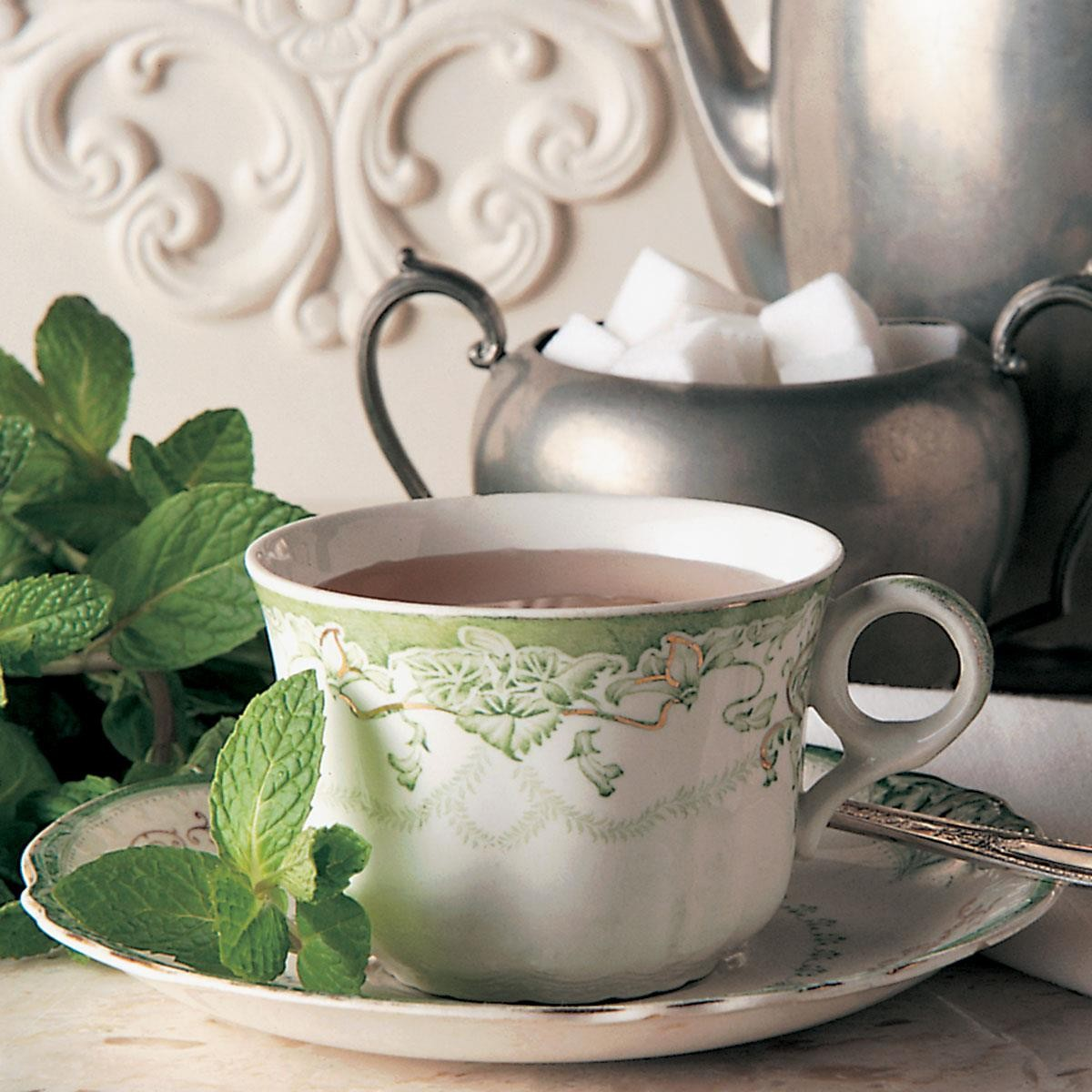 مزایای و فوائد نعناع و چای نعناع چیست؟