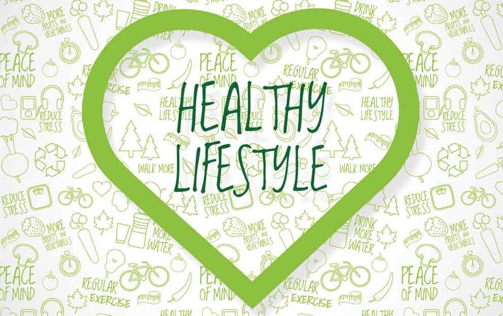 زندگی و سلامتی