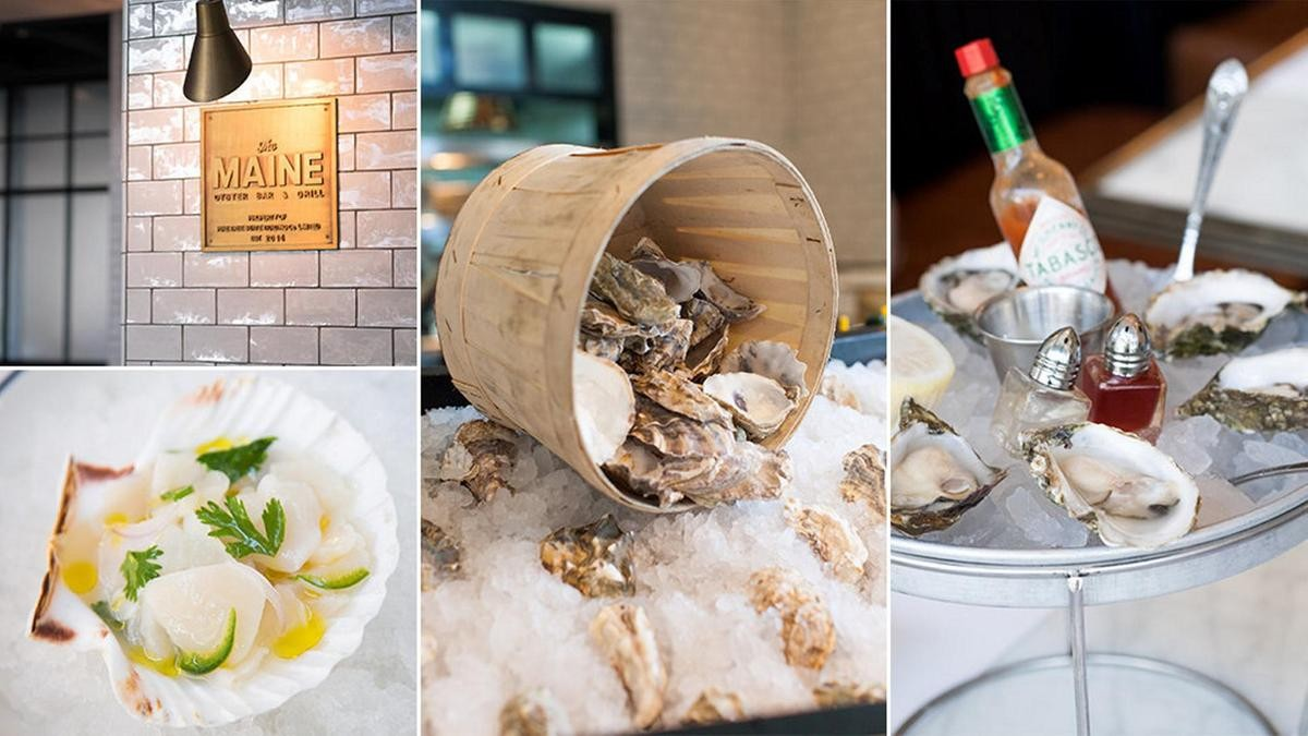 صدف   حقایق سلامت غذاهای دریایی