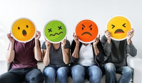 شناخت و مدیریت احساسات