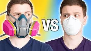 آیا ماسک صورت می تواند من را از کروناویروس محافظت کند؟