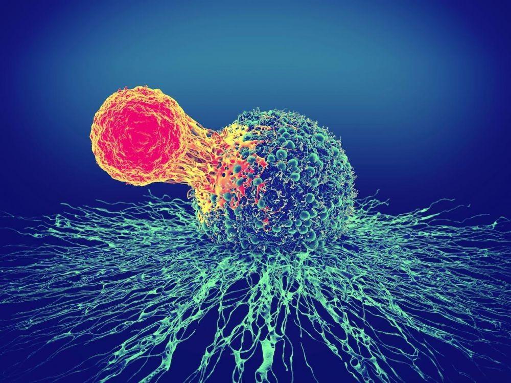 کرونا ویروس و سرطان!