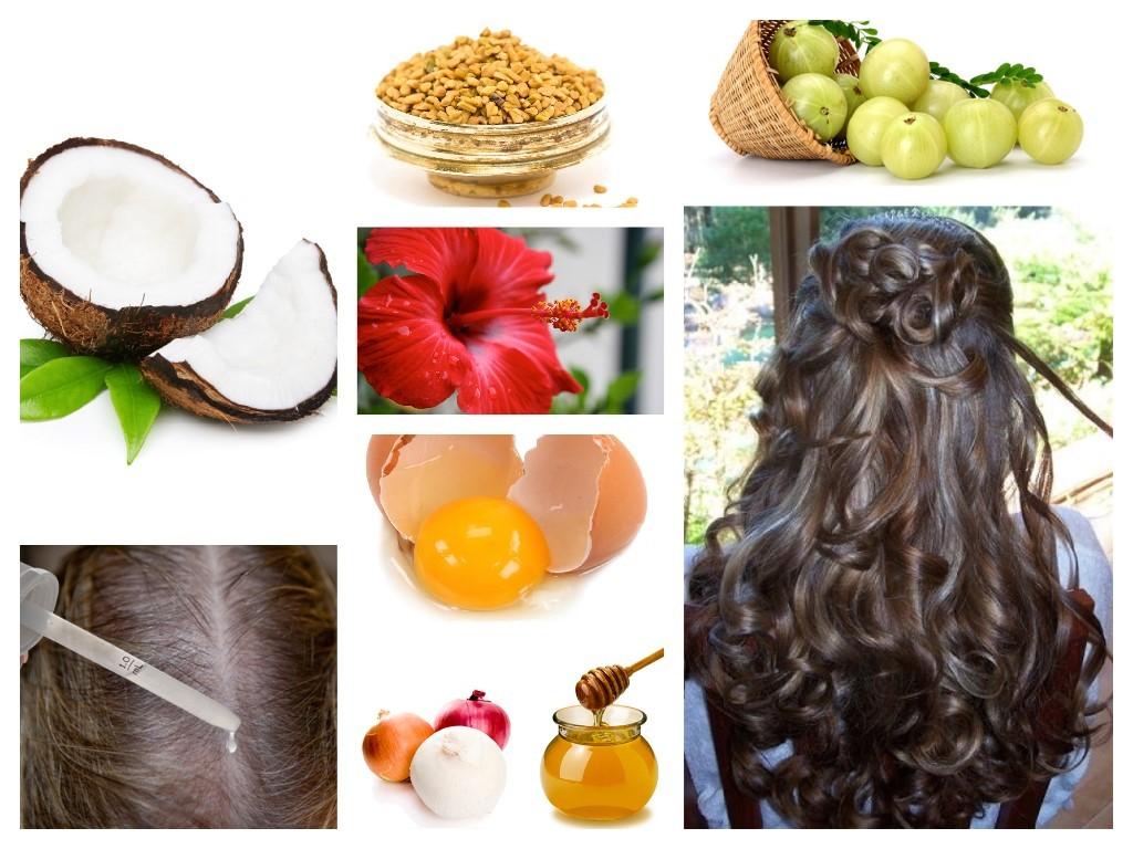 موهای سالم  روش درمانی مو ، خانگی و طبیعی