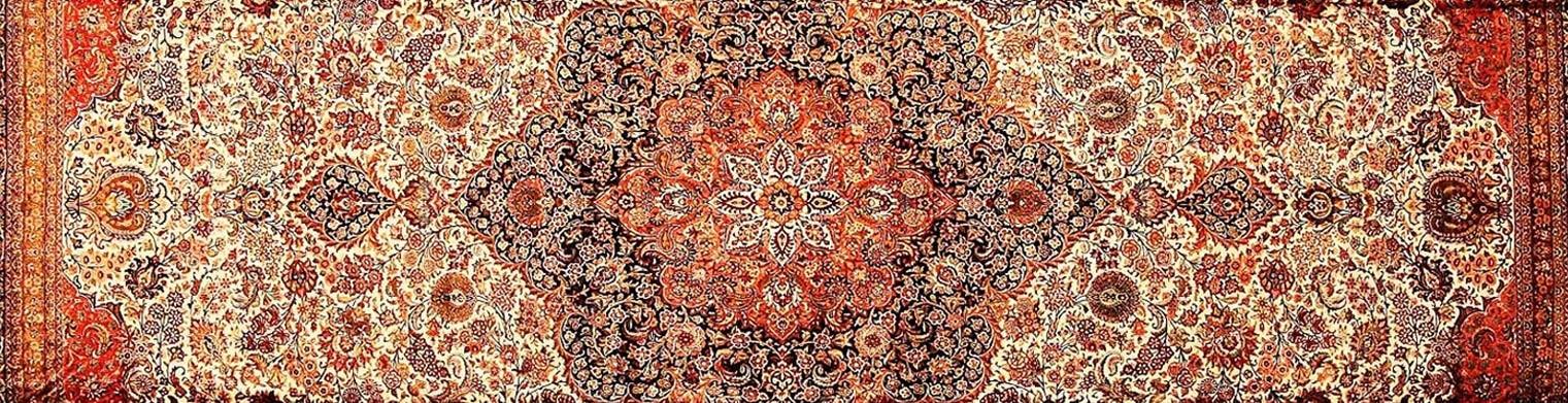 پرفروش ترین طرح های فرش بازار فرش ایران