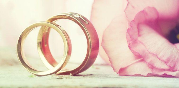 چگونه یک حلقه ENGAGEMENT الماس بخرید