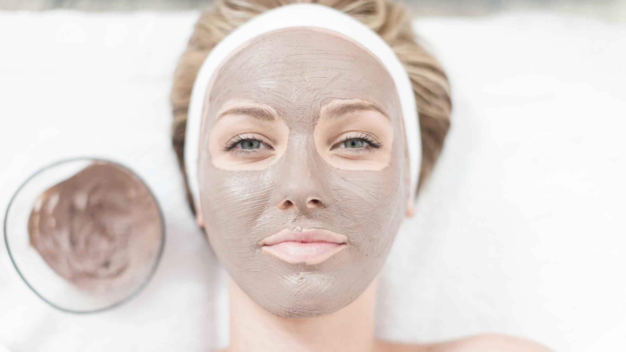 بهترین ماسک های صورت برای پوست زیبا