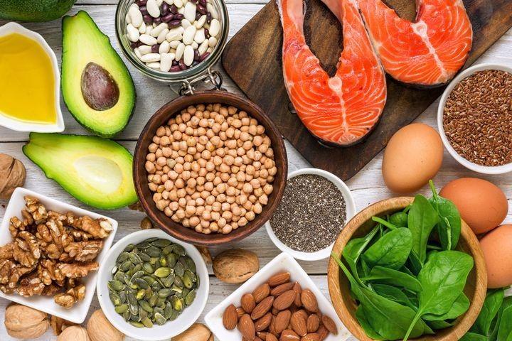 مواد غذایی که سوخت و ساز بدن شما را بالا می برد