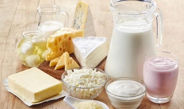 مزایای سلامتی شیر گوسفند