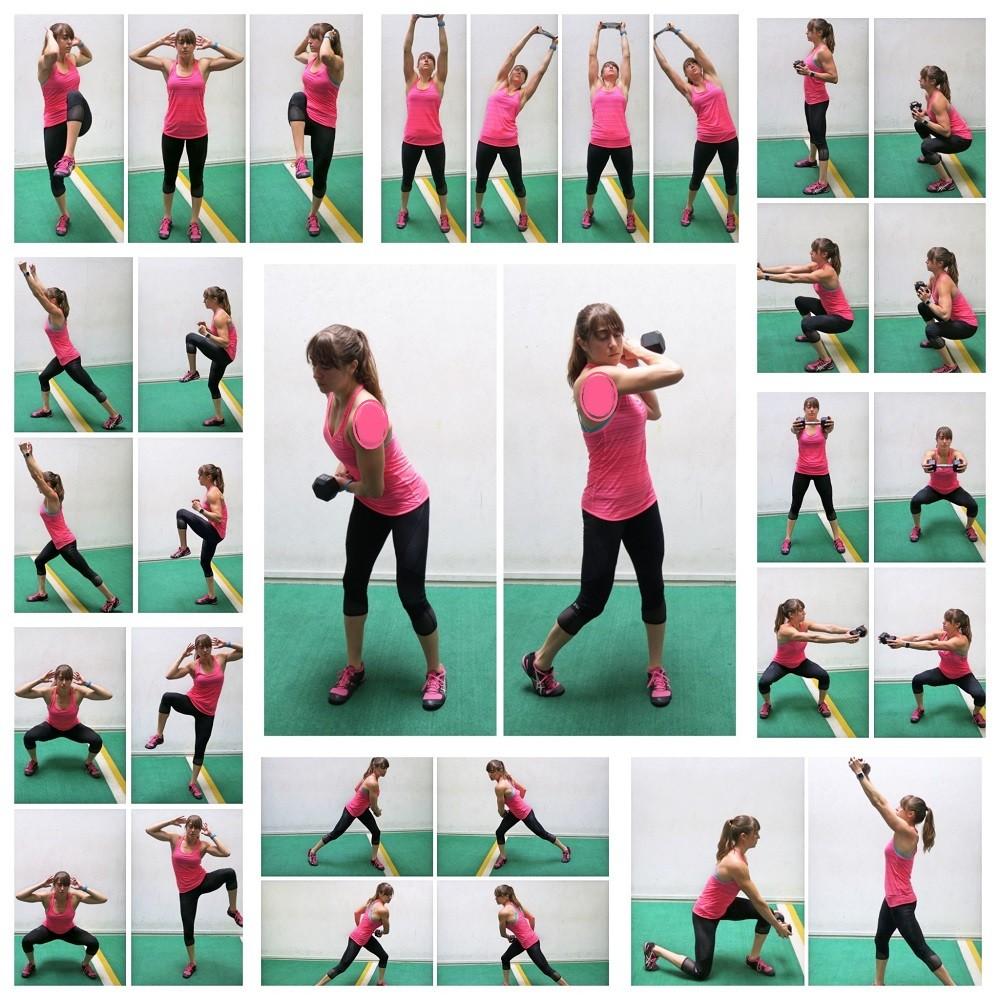 کوچک کردن شکم با ورزش و رژیم سالم