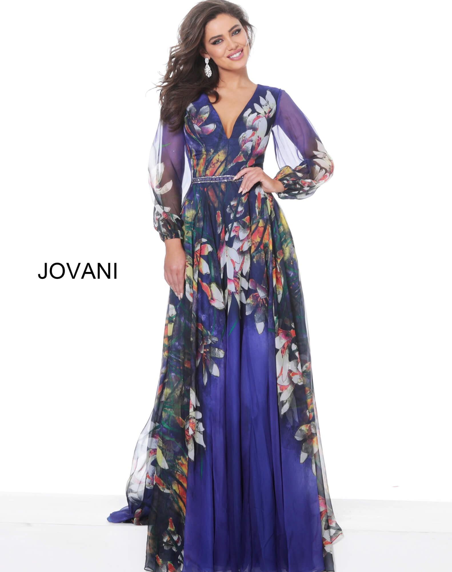 مدل لباس عصرانه | برند ژوانی