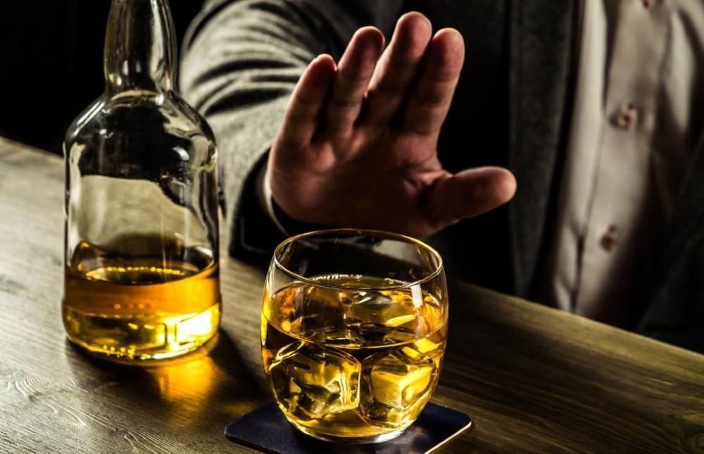 الکل؛جدا خودداری کنید