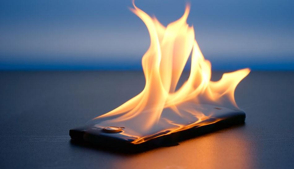 هر آنچه که باید در مورد داغ شدن موبایل بدانید
