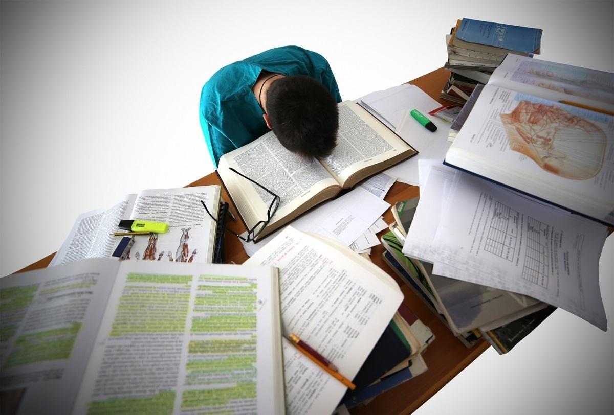 چطور درس بخوانیم؟