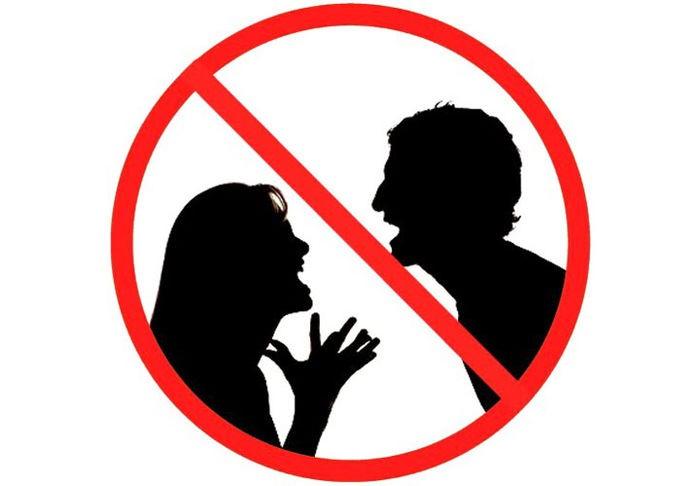 چند راه برای کاهش مشاجرات بین زن و شوهر