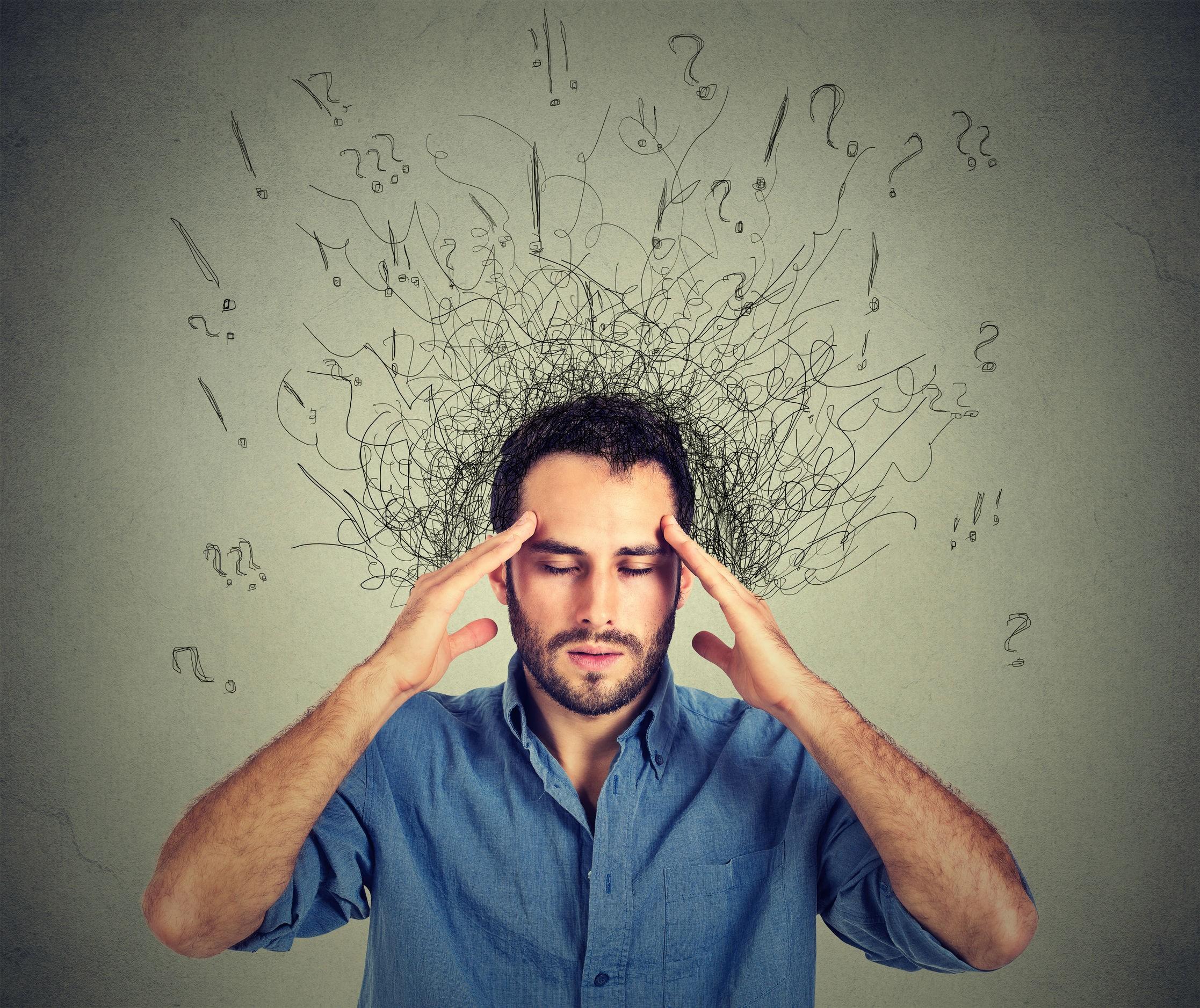افکار تهاجمی؛ روش از بین بردن افکار تهاجمی وسواسی