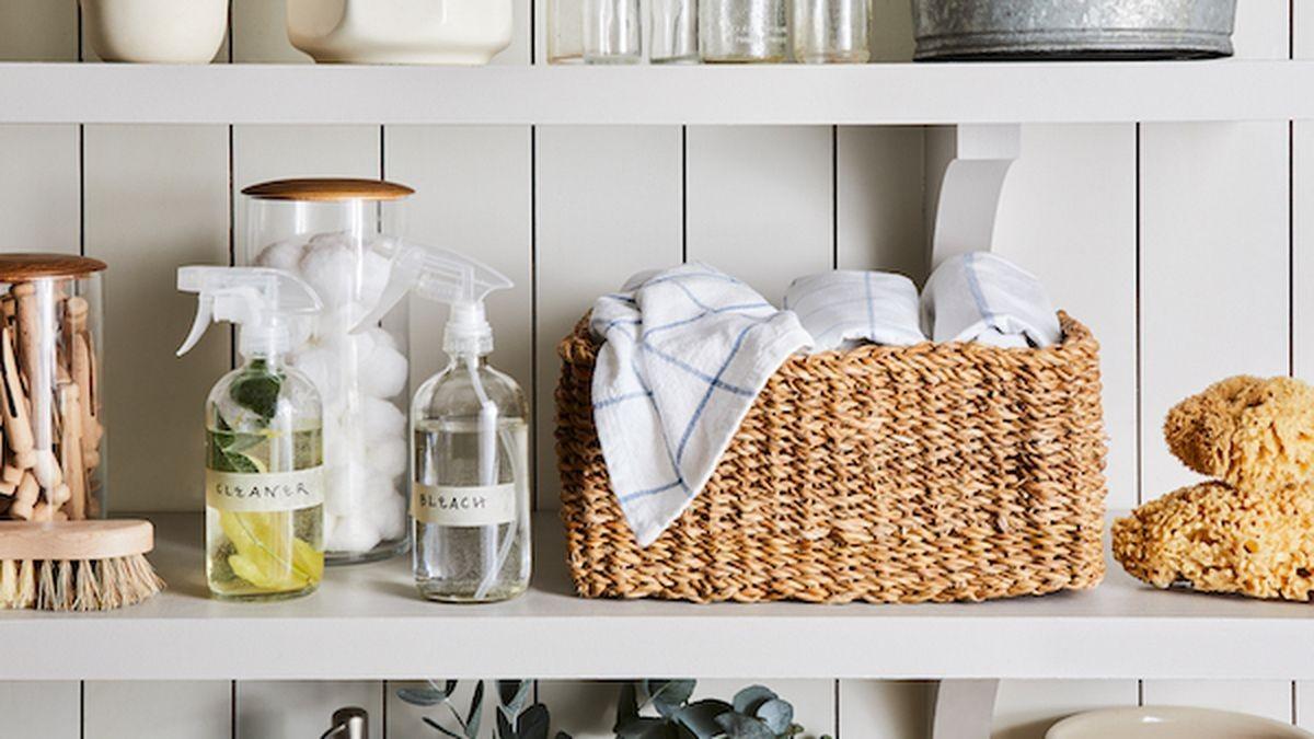 نحوه ضد عفونی کردن مواد غذایی و آشپزخانه شما