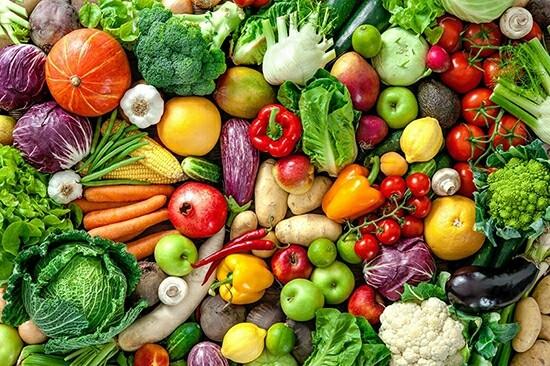 برای رفع این عوارض سبزیجات میل کنید
