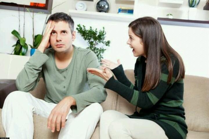 نحوه درست صحبت کردن با همسر؛ چه حرف هایی نزنیم!؟