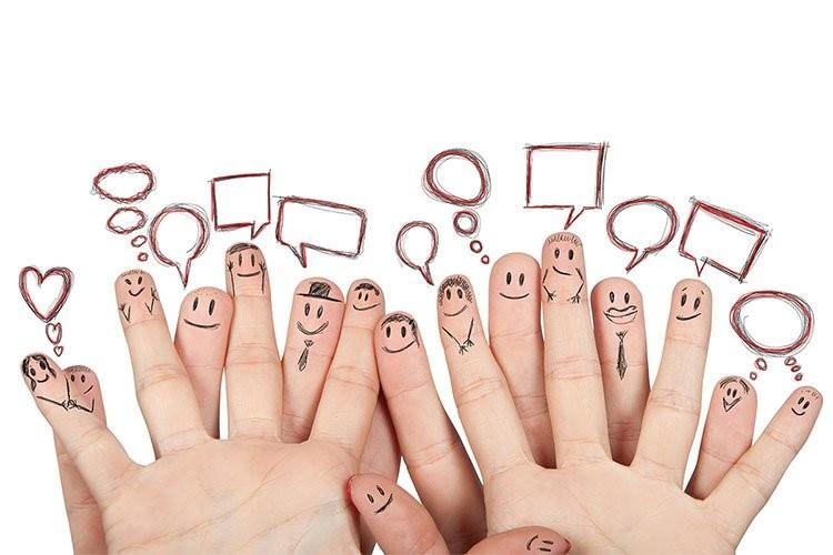 چگونه مهارت های اجتماعی خود را تقویت کنیم؟