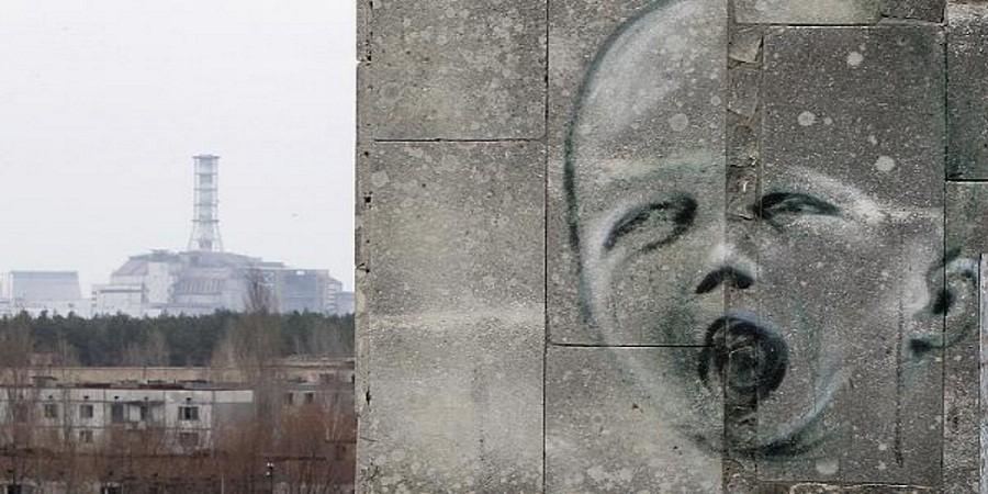 جاذبه های تاریخی در مکانهای ممنوعه جهان