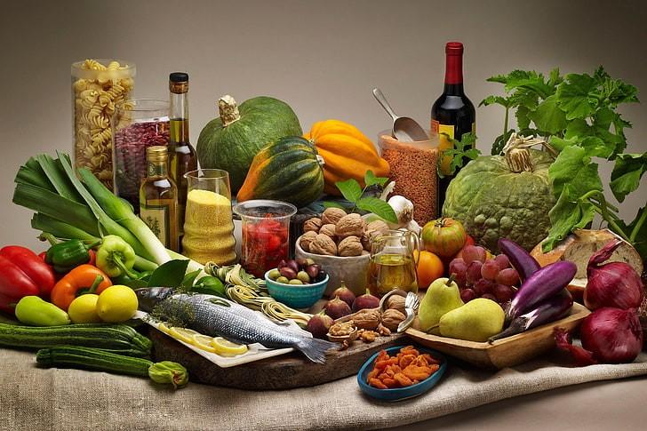 غذای سالم به چه غذای گفته می شود ؟