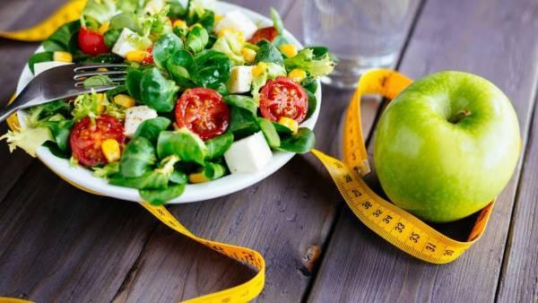 رژیم و ورزش بهترین روش برای کاهش وزن است؟