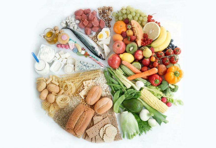 چگونه تغذیه سالم از بیماری جلوگیری می کند